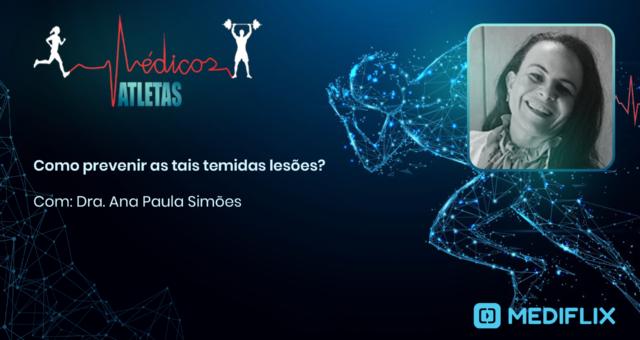 banner COMMAT prevenção lesões Ana Paula Simões 1920x1080